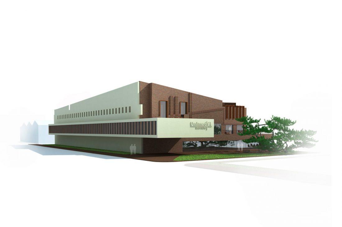 HOSPITAL UNIMED RIO GRANDE - Brazil